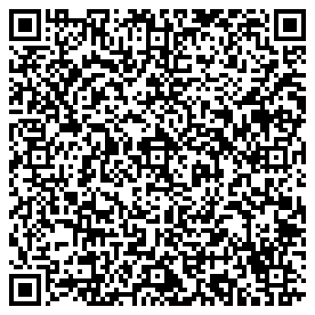 QR-код с контактной информацией организации ГАЛАНТ-ДИЗАЙН