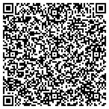 QR-код с контактной информацией организации ЛАЭТИ ГОСТИНИЧНЫЙ КОМПЛЕКС ТОО