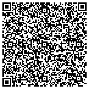 QR-код с контактной информацией организации ИНТЕРЬЕРНОЕ МЕНЮ № 1