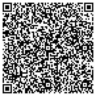 QR-код с контактной информацией организации КУБ АРХИТЕКТУРНОЕ БЮРО, ООО