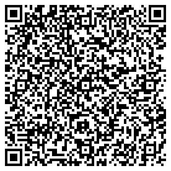 QR-код с контактной информацией организации НИРВАНА САЛОН