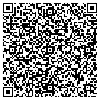 QR-код с контактной информацией организации DOMUS AUREA