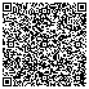 QR-код с контактной информацией организации ДЕКСТ КОМПАНИЯ