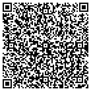QR-код с контактной информацией организации ИНСОФТ ПОЛАР, ЗАО