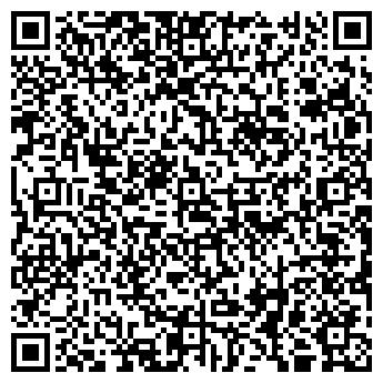 QR-код с контактной информацией организации ПИТЕР-ТЕЛЕКОМ, ООО