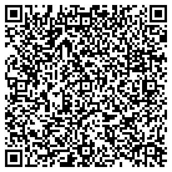 QR-код с контактной информацией организации МАМЫР