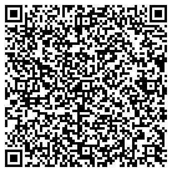 QR-код с контактной информацией организации ООО ЕВРОТАЙМ