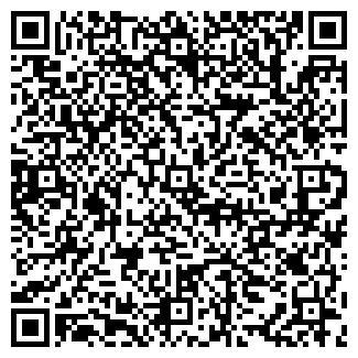 QR-код с контактной информацией организации МАТИН ЗАО СП