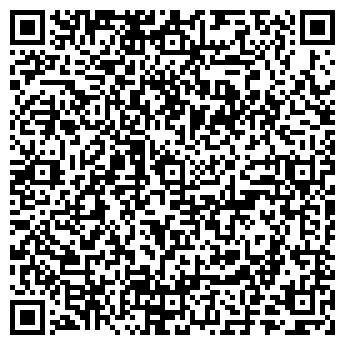 QR-код с контактной информацией организации СИНТЕЗ ТИПОГРАФИЯ