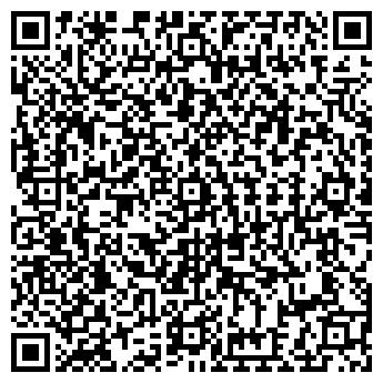 QR-код с контактной информацией организации FALCON CREST