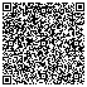 QR-код с контактной информацией организации ЗАО НЕВСКОЕ ВРЕМЯ