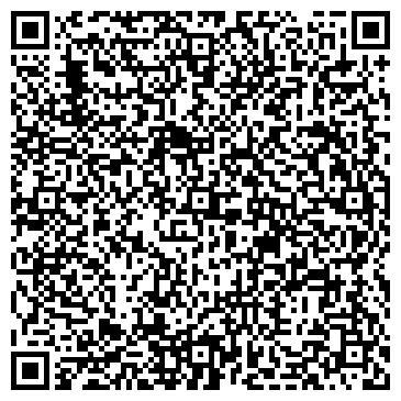 QR-код с контактной информацией организации МЕДСЛУЖБА ТРАНСПОРТА, АТЫРАУСКИЙ ФИЛИАЛ