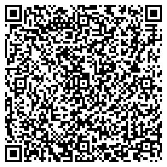 QR-код с контактной информацией организации АВТОПОДИУМ ГАЗЕТА