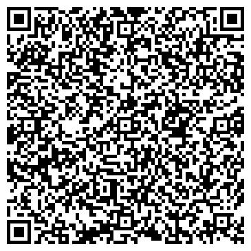 QR-код с контактной информацией организации ЕВРОПЕЙСКАЯ СТОЛИЦА ЖУРНАЛ