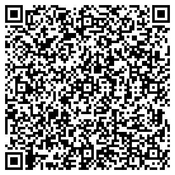 QR-код с контактной информацией организации ИНТУИТЖУРНАЛ