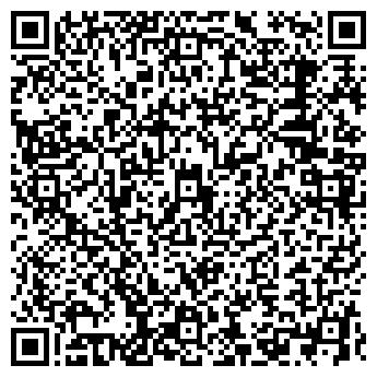 QR-код с контактной информацией организации МОЙ РАЙОН ГАЗЕТА