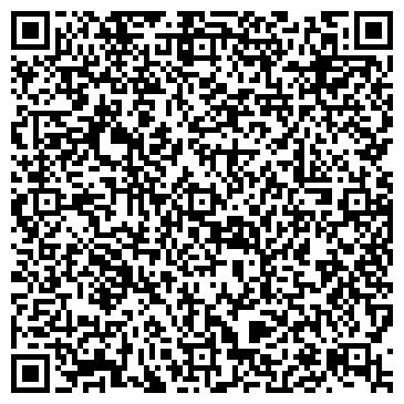 QR-код с контактной информацией организации МОР ВЕСТ ИЗДАТЕЛЬСТВО