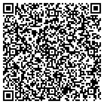 QR-код с контактной информацией организации МОТОМАНИЯ ЖУРНАЛ