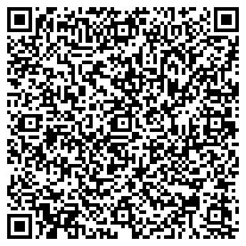 QR-код с контактной информацией организации НЕВСКОЕ ВРЕМЯ ГАЗЕТА