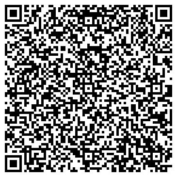 QR-код с контактной информацией организации НЕДВИЖИМОСТЬ ПЕТЕРБУРГА ЕЖЕГОДНИК
