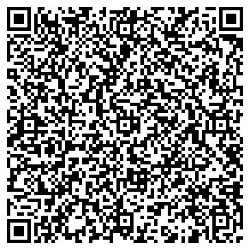 QR-код с контактной информацией организации НОВАЯ КВАРТИРА ЖУРНАЛ