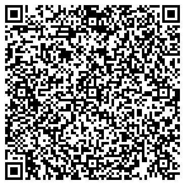 QR-код с контактной информацией организации ПЕТЕРБУРГСКИЙ МЕТРОПОЛИТЕН ГАЗЕТА