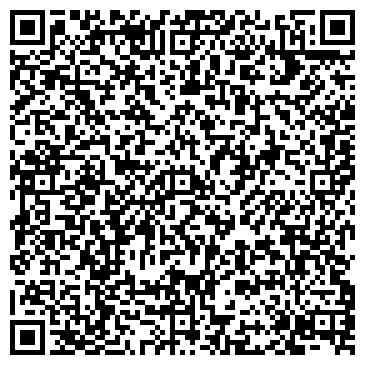 QR-код с контактной информацией организации ПРИНТ МЕНЕДЖЕР ЖУРНАЛ