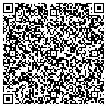 QR-код с контактной информацией организации ПРОЕКТЫ КОТТЕДЖЕЙ КАТАЛОГ