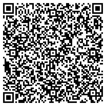 QR-код с контактной информацией организации ПРОСТО ДИЗАЙН ЖУРНАЛ