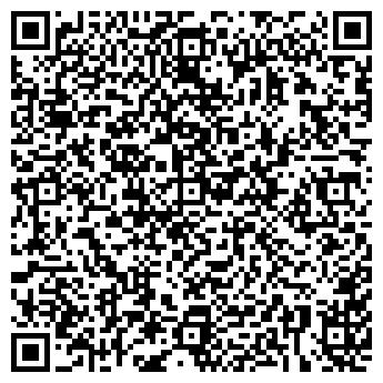 QR-код с контактной информацией организации РЕДАКЦИЯ ИЗДАНИЙ