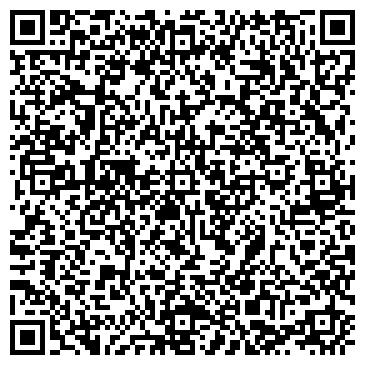 QR-код с контактной информацией организации СОЛИДАРНОСТЬ ГАЗЕТА ФИЛИАЛ СПБ