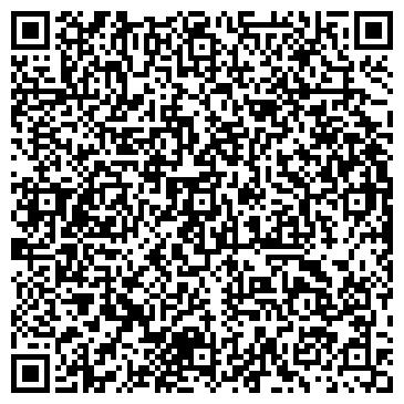QR-код с контактной информацией организации ТЕРРИТОРИЯ БИЗНЕСА ЖУРНАЛ