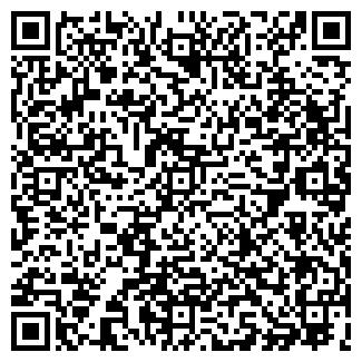 QR-код с контактной информацией организации ЦЕНТР ПЛЮС