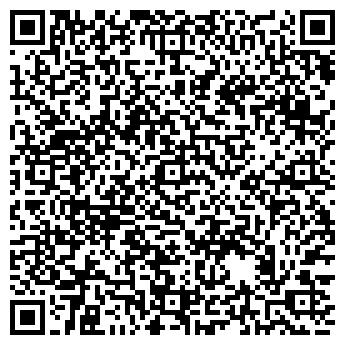 QR-код с контактной информацией организации 4 ROOM : ГАЗЕТА