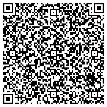 QR-код с контактной информацией организации ЗАО PULSE ГАЗЕТА
