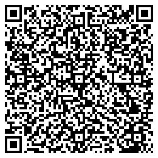 QR-код с контактной информацией организации ООО ПРЕССКОМ