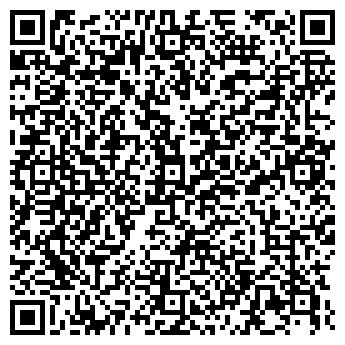 QR-код с контактной информацией организации АЛЬЯНС-СИТИ, ООО