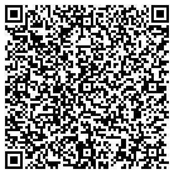 QR-код с контактной информацией организации АНКАД, ООО