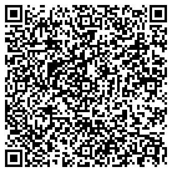 QR-код с контактной информацией организации БИБЛИОПОЛИС, ООО