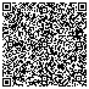 QR-код с контактной информацией организации ВЛАДОС ПРЕДСТАВИТЕЛЬСТВО