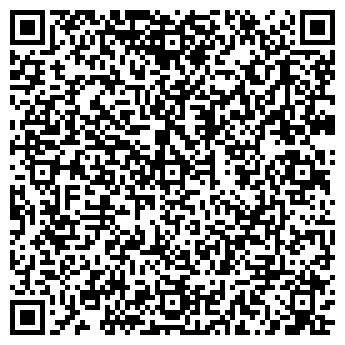 QR-код с контактной информацией организации МУНАЙ МОНТАЖ КУРЫЛЫС ТОО