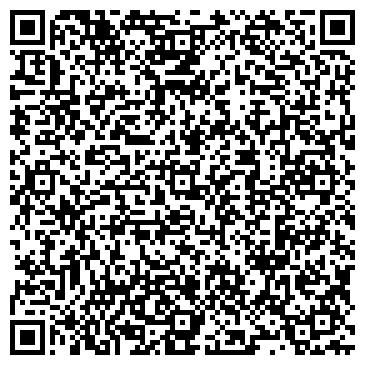 QR-код с контактной информацией организации «ЗВЕЗДА»