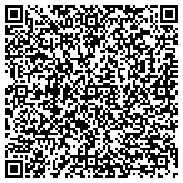 QR-код с контактной информацией организации ИЗДАТЕЛЬСКО-ПОЛИГРАФИЧЕСКИЙ ЦЕНТР