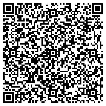 QR-код с контактной информацией организации КОРОНА ПРИНТ, ООО