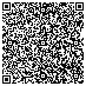 QR-код с контактной информацией организации НЕВСКИЙ ПРОСПЕКТ ИЗДАТЕЛЬСТВО