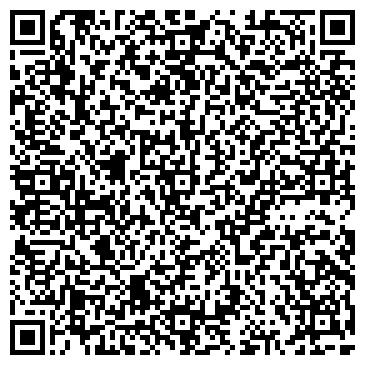 QR-код с контактной информацией организации ОБОРУДОВАНИЕ И МЕТАЛЛ ЖУРНАЛ