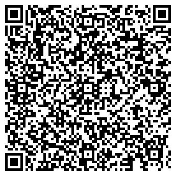 QR-код с контактной информацией организации РОССИЯ-НЕВА, ООО