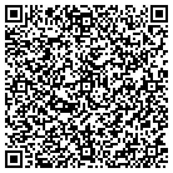 QR-код с контактной информацией организации ТАИР ГРУПП