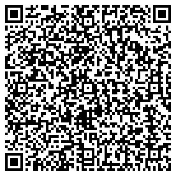 QR-код с контактной информацией организации RED SHARK LTD