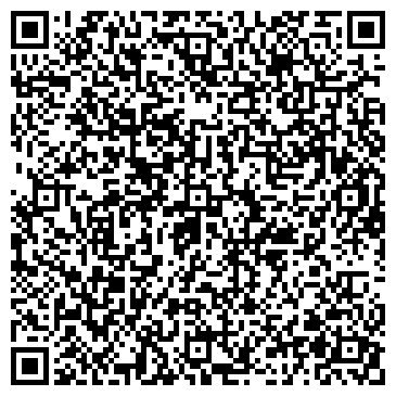 QR-код с контактной информацией организации КРЕДИНФОРМ СЕВЕРО-ЗАПАД